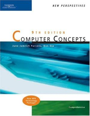 New perspectives on computer concepts : comprehensive