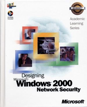 MCSE training kit : Microsoft Windows 2000 Active Directory Services
