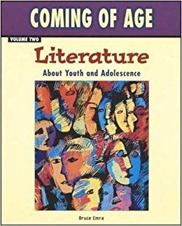 Coming of age. Volume 2 : literature about youth and adolescence