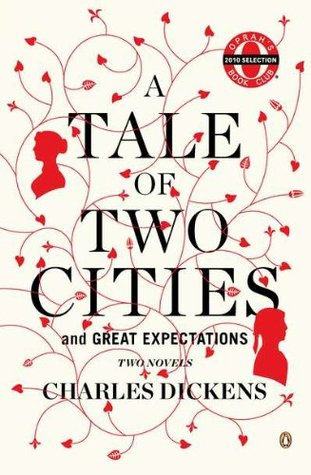 Tale of Two Cities and Great Expectations